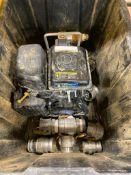 Powerfist Pump w/ Asst. Fittings