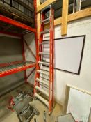 Werner Fiberglass 12' Step Ladder