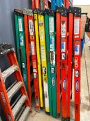 Featherlite Fiberglass 6' Step Ladder
