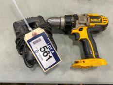"DCD940 XRP 1/2"" Cordless Drill"