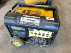 Champion 41553 Portable Gas Generator