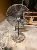 Industrial Air Circulator Fan