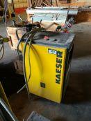 Kaeser TB-19 Refrigerated Air Dryer