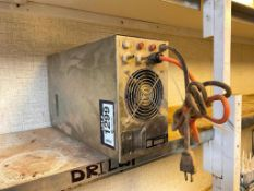 Ozonator/ Air Dryer, 120V