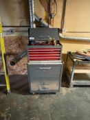 Craftsman Tool Chest with Contents