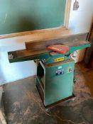 "House of Tools 6"" Jointer Model # SJW-6003"