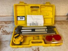 Laser 670 Laser Level Kit