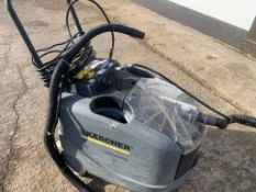 KARCHER WET AND DRY COMMERCIAL PUZZI 240V LOCATION N IRELAND