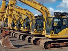 UK AND IRELAND EX HIRE PLANT AND MACHINERY AND COMMERCIALS ENTRIES INVITED