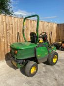 """2013 """"63"""" JOHN DEERE 1545 OUTFRONT MOWER LOCATION: NORTH YORKSHIRE"""