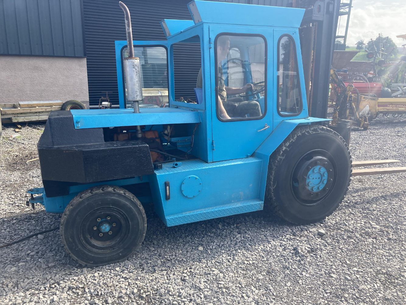 EX HIRE PLANT AND MACHINERY.LIQUIDATION.UNRESERVED ENTRIES.ENDS SUNDAY 19TH SEPTEMBER AT 6PM.
