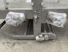 ADPAK COMPACT PSI 3 PHASE.SHRINK WRAP SYSTEM .LOCATION NORTHERN IRELAND.