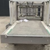 ADPAK COMPACT PSI 3 PHASE SHRINK WRAP SYSTEM.LOCATION NORTHERN IRELAND.