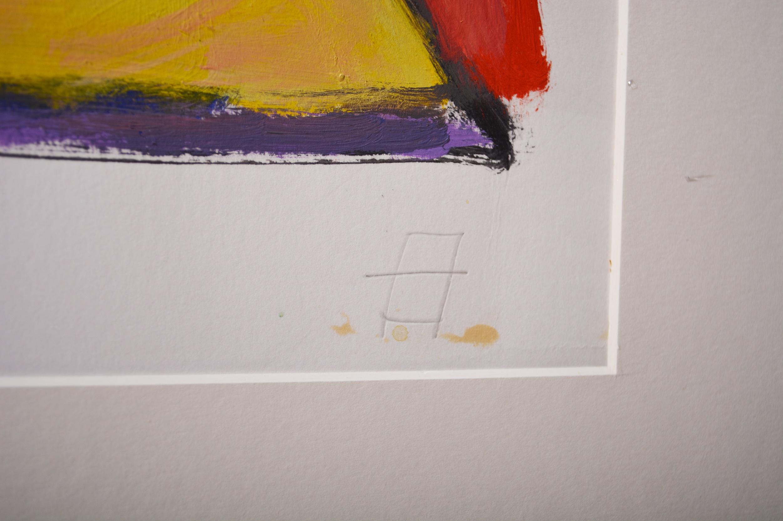 Philip Vencken - Still Life III - Image 5 of 5