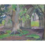 Scottish School, Queen Mary Tree, Inchmaholme,