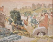 John Aldridge, Richmond