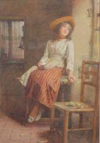 Carlton Alfred Smith, Daydreaming,