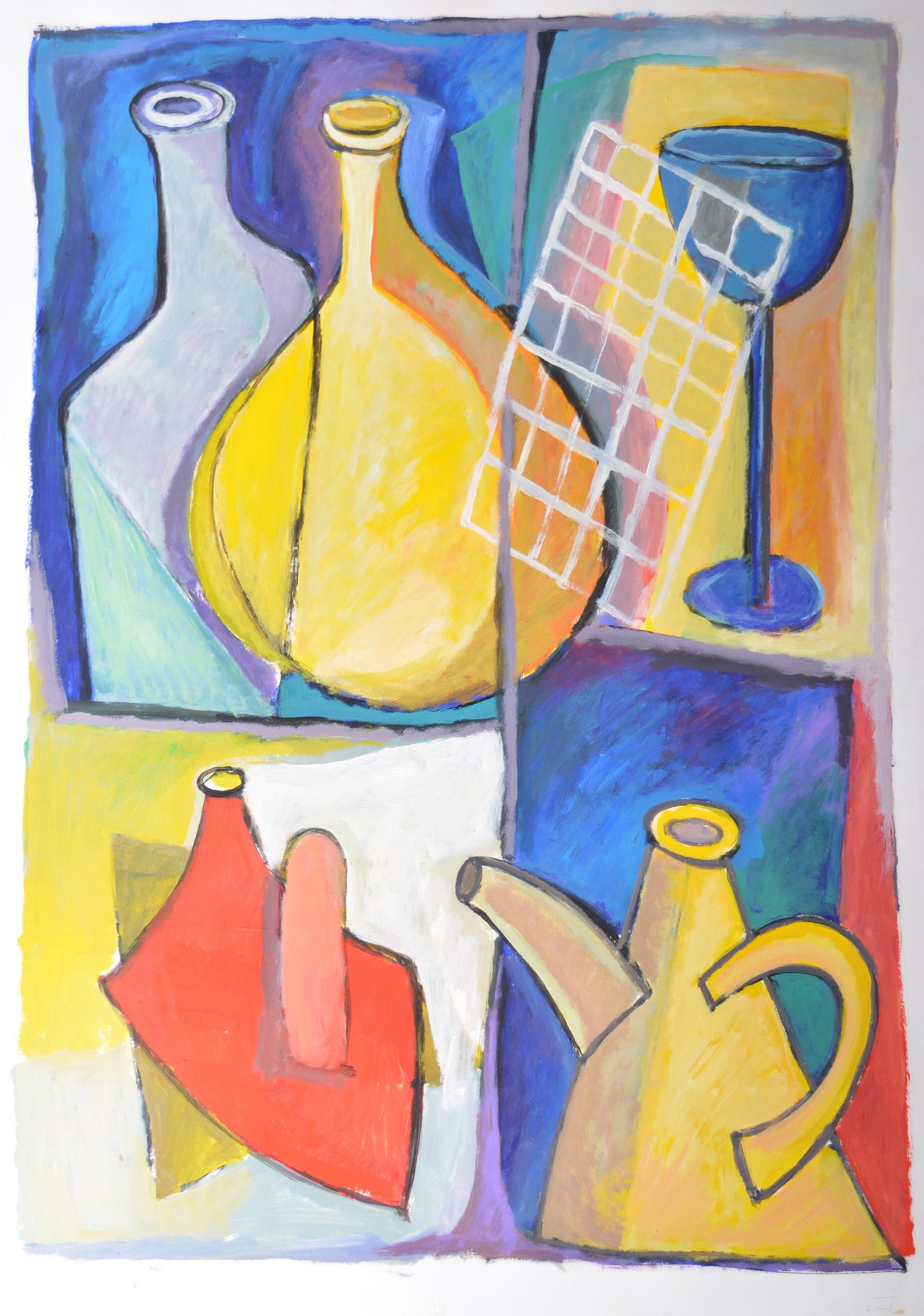 Philip Vencken - Still Life III
