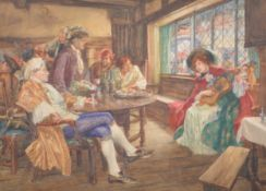 Arthur David Mccormick, Tavern Concert