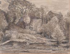 John Aldridge, Aberayron