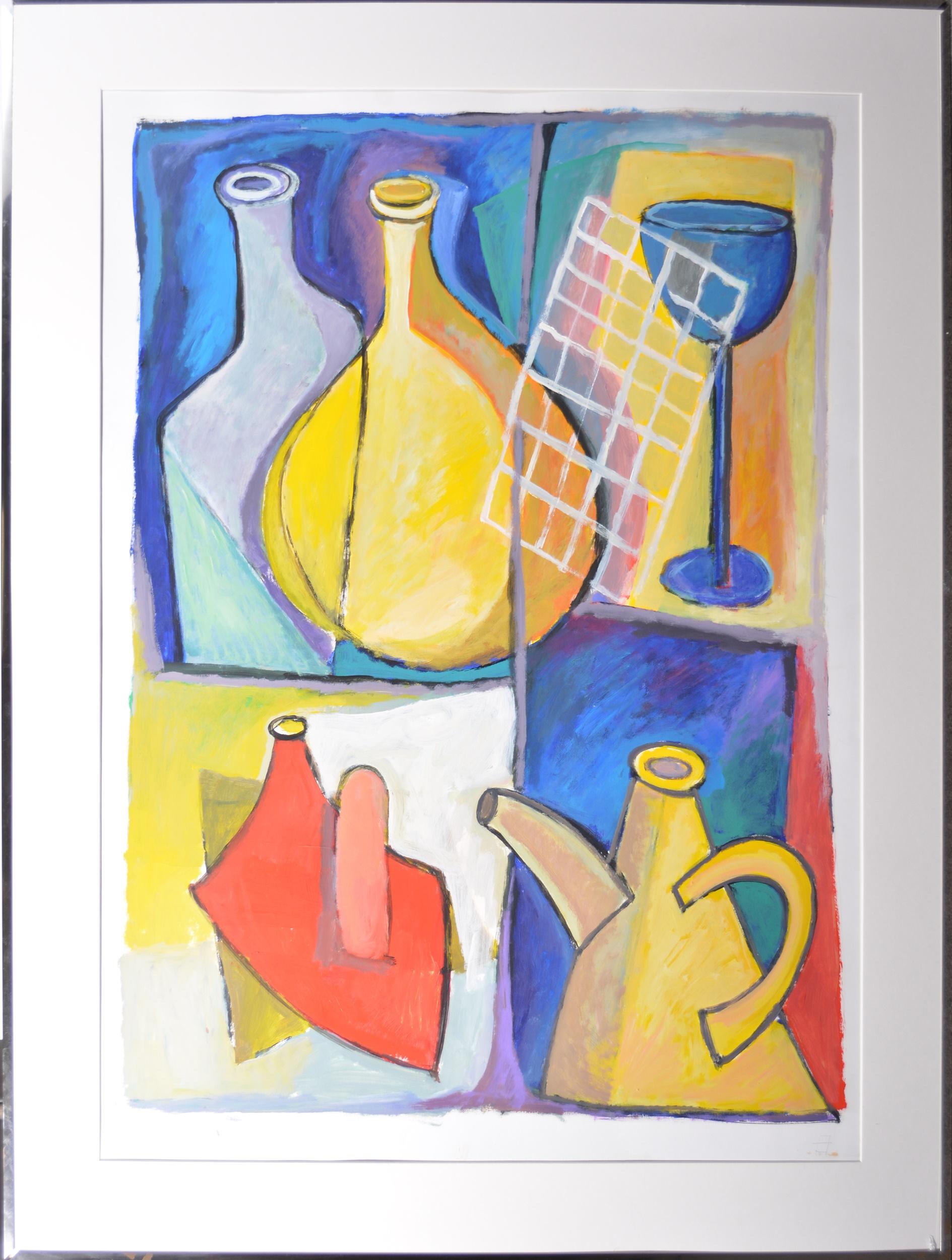 Philip Vencken - Still Life III - Image 2 of 5