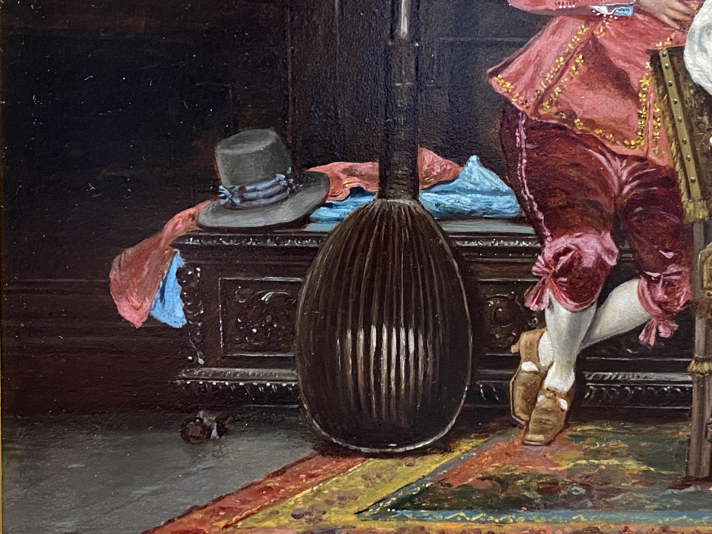 Jacob Emanuel Gaisser, Musical Evening - Image 3 of 10