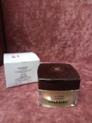 RRP £290 Brand New Tester Boxed And Sealed Chanel Paris Sublimage La Creme Ultimate Skin Regeneratio