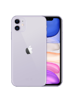 RRP £749 Apple iPhone 11 256GB Purple, Grade A (Appraisals Available Upon Request) (Pictures Are For