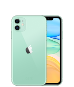 RRP £729 Apple iPhone 11 64GB Green, Grade A (Appraisals Available Upon Request) (Pictures Are For