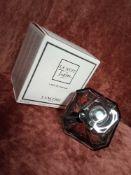 RRP £80 Boxed 75Ml Tester Bottle Of Lancome Paris La Nuit Tresor L'Eau De Parfum