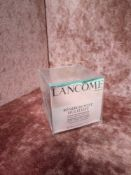 RRP £70 Brand New Boxed And Sealed Lancome Paris Renergie Nuit Multi Lift Redefining Night Cream 50M