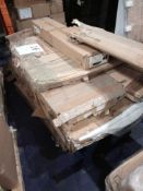 RRP £1000 Assorted Flat Pack Furniture In Part Lots (Appraisals Available On Request) (Pictures