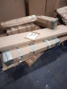 RRP £550 Assorted Flat Pack Furniture In Part Lots (Appraisals Available On Request) (Pictures For