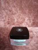 RRP £70 Brand New Boxed Tester Of Chanel Paris Hydra Beauty Micro Creme 50G