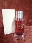 RRP £110 Boxed 90Ml Tester Bottle Of Christian Dior Joy Eau De Parfum