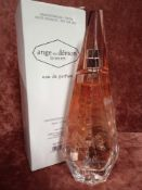 RRP £80 Boxed 100Ml Tester Bottle Of Givenchy Ange Ou Demon Le Secret Eau De Parfum