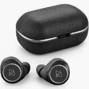 RRP £220 Boxed Bang & Olufsen E8 Truly Wireless Bluetooth Earphones
