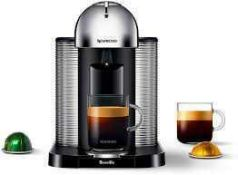 RRP £200 Boxed Krups Nespresso Vertuo Coffee Coffee Machine