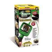 RRP £100 Lot To Contain 2 Brand New Boxed Waterproof Lizard Cam Micro Inspection Cameras