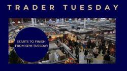 No Reserve - Bulk Lots for Aspiring Traders! 19th January 2021