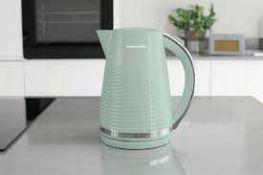 RRP £190 Lot To Contain Designer Kitchen Small Domestic Appliances
