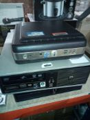RRP £150 Lot To Contain 3 Assorted Retro Pcs