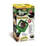 RRP £200 4 Boxed New Waterproof Lizard Cams