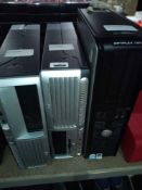 RRP £150 Lot To Contain 3 Retro Unboxed Pcs
