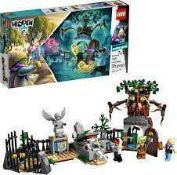 Combined RRP £150 Lot To Contain 5 Boxed Lego Hidden Side,Make Your Lego Come Alive With The Online
