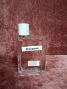 RRP £95 Unboxed 100Ml Tester Bottle Of Burberry Her Blossom Eau De Parfum Spray Ex-Display