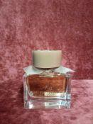 RRP £80 Unboxed 90Ml Bottle Of My Burberry Eau De Parfum Ex Display