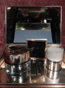 RRP £270 Brand New Boxed Unused Tester Of Estee Lauder Re Nutriv Ultimate Diamond Revitalising Night