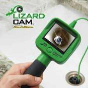 RRP £200 Lots To Contain 4 Brand New Boxed Lizard Cam Micro Inspection Cameras