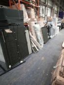 RRP £1000 - Assorted Bed Frames, Bases And Headboards